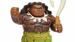 Disney Moana Maui the Demigod Toy Playset