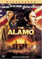 The Alamo (Touchstone Movie)