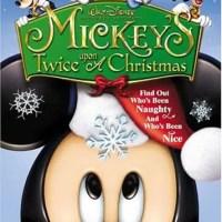 Mickey's Twice Upon a Christmas (2004 Movie)