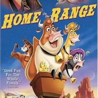 Home On The Range (2004 Movie)