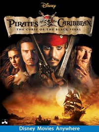 Pirates Of The Caribbean: The Curse Of The Black Pearl (2003 Movie)