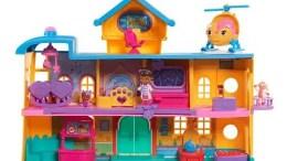 Doc McStuffins Toy Hospital Playset