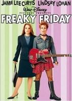 Freaky Friday (2003 Movie)