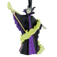 Maleficent Christmas Ornament