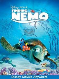 Finding Nemo (2003 Movie)