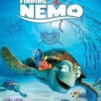Finding Nemo (2003 Movie)