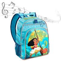 Disney's Moana Musical Backpack – Personalizable