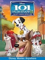 101 Dalmatians II: Patch's London Adventure (2003 Movie)