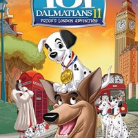 101 Dalmatians II: Patch's London Adventure (2003 Movie)