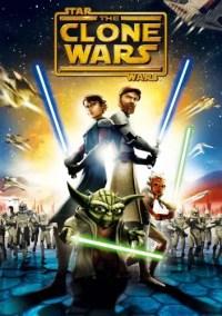 Star Wars: The Clone Wars (2008 Movie)