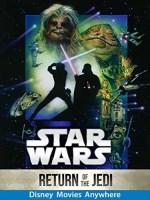 Star Wars: Return of the Jedi | Star Wars Movies