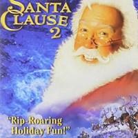 The Santa Clause 2 (2002 Movie)