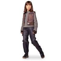 Jyn Erso Costume (Kids) - Star Wars Rogue One