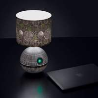 Death Star Office Desk Lamp – Rogue One: A Star Wars Story
