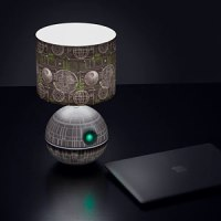 Death Star Office Desk Lamp - Rogue One: A Star Wars Story