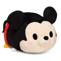"Disney Tsum Tsum Mickey Mouse Large 17"" Plush"