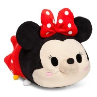 Disney Tsum Tsum Minnie Mouse Plush Pillow