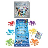 Disney Pictopia Picture-Trivia Game