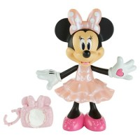 Minnie Mouse Rainbow Dazzle Minnie (Fisher-Price)