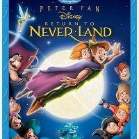 Return To Neverland (2002 Movie)
