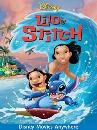 Lilo & Stitch (2002 Movie)