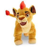 The Lion Guard Kion Stuffed Animal