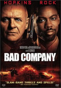 Bad Company (Touchstone Movie)