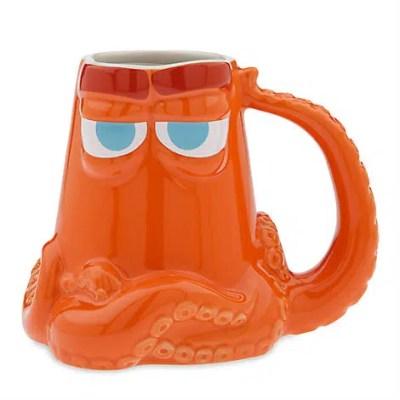 Finding Dory Hank Mug