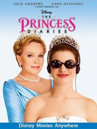 The Princess Diaries (2001 Movie)