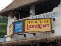 Festival of the Lion King (Disney World)