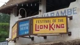 Festival of the Lion King (Disney World)