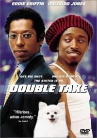 Double Take (Touchstone Movie)