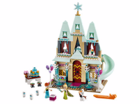 Disney Frozen Arendelle Castle Celebration LEGO Set