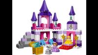 Disney Sofia the First Royal Castle LEGO Set