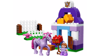 Disney Sofia the First Royal Stable LEGO Set