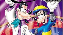 An Extremely Goofy Movie (2000 Movie)