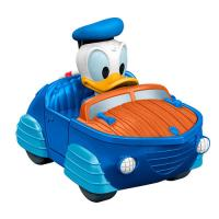 Mickey and The Roadster Racers – Donald's Surfin' Turf Toy