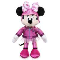 Minnie Mouse Plush Stuffed Animal - Mickey and the Roadster Racers