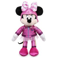 Minnie Mouse Plush Stuffed Animal – Mickey and the Roadster Racers