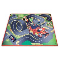 Mickey and the Roadster Racers Playmat