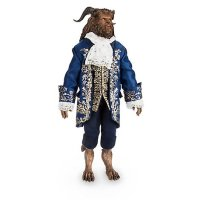 Beast Doll - Beauty and the Beast Live Action