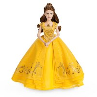 Belle Doll – Beauty and the Beast Live Action