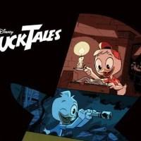 Disney's DuckTales (Disney XD)