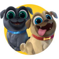 Disney's Puppy Dog Pals (Disney Junior Show)