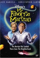 My Favorite Martian (1999 Movie)