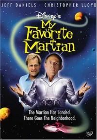 My Favorite Martian (1999 Movie)
