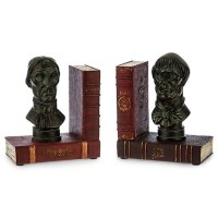 Disney World Haunted Mansion Bookends