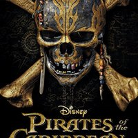 Pirates of the Caribbean: Dead Men Tell No Tales (2017 Movie)
