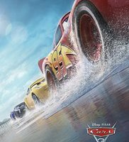 Cars 3 (2017 Movie)
