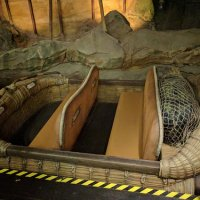 Na'vi River Journey (Disney World Ride)